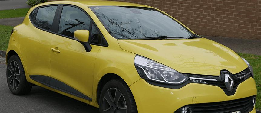 Renault Clio Parts & Spares