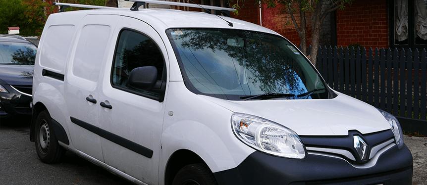 Renault Kangoo Parts & Spares