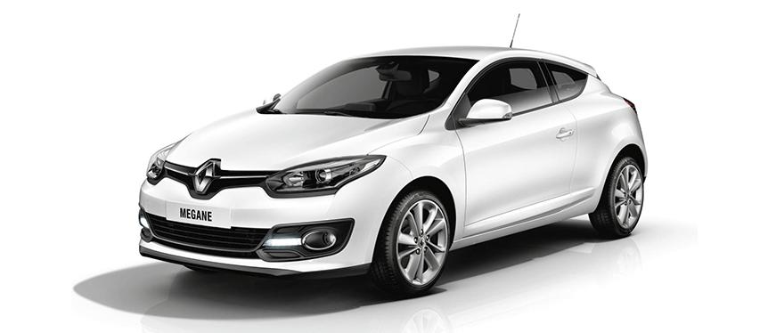 Renault Megane Parts