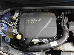 Renault Clio Engines 1.2 16 Valve Turbo