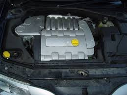 Renault Laguna Engines 3.0 V6 24valve