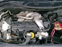Renault Kangoo Engines 1.9 dCi