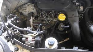 Renault Laguna Engines 1.9 dCi