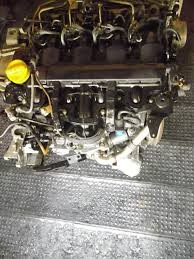 Renault Trafic Engines 2.2 dCi