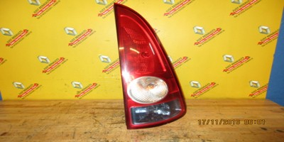 Espace Used Drivers Side Rear Light 2003-2006