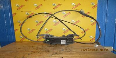 Espace 2003-2006 Used Handbrake Motor 2.2dci 8200418646b