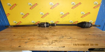 Espace 2003-2006 2.2dci Used Drivers Side Driveshaft