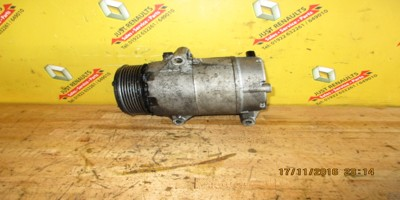 Espace 2003-2006 2.2dci Used Air-Conditioning Pump 8200436108