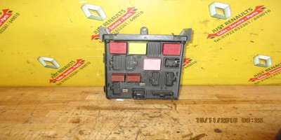 Espace 2003-2006 2.2dci Used Fuse Board 8200447438