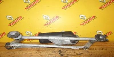 Scenic 2001-2003 1.6 16v Front Wiper Motor