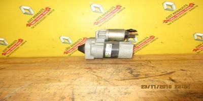 Scenic 2001-2003 1.6 16v Starter Motor