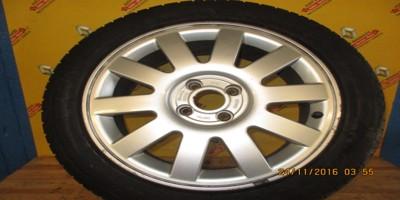 Scenic 2001-2003 1.6 16v Alloy Wheels