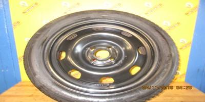 Scenic 2001-2003 1.6 16v  Wheel
