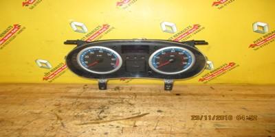 Clio 1.2 16v 2004-2006 Speedo Clock Set 53k 8200451343