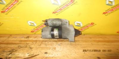 Clio 1.2 16v 2004-2006 Starter Motor