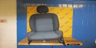 Clio 2004-2006 Passenger Side Front Seat 3 Door