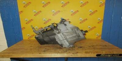 Renault Clio 1.2 16v 2001-2006 Gearbox JB1513