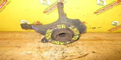 Laguna 1.9dci 2001-2007 Drivers Side Front Hub