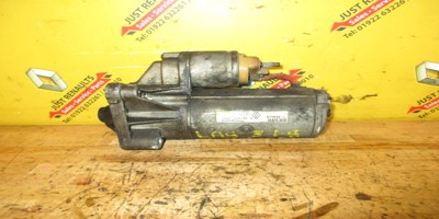 Laguna 1.9dci 2001-2007 Starter Motor