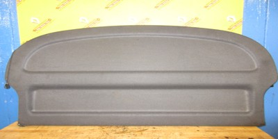 Laguna 2001-2007 Hatchback Parcel Shelf