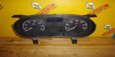Clio 2004-2006 Used Speedo Clock Set /  Pod