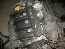 Renault Clio Engines 1.4 16 Valve