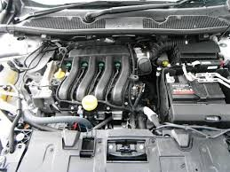 Renault Megane Engines 1.6 16 Valve Non Vvt Late Type Manual