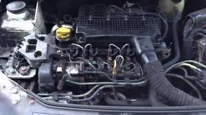 Renault Clio Engines 1.5 dCi 5speed