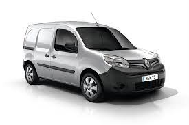 Renault Kangoo Mk2 Phase2 Bodywork Van/Mpv