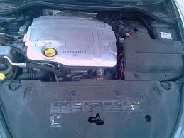 Renault Laguna Engines 2.0 dCi