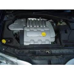 Renault Espace Engines  3.0 V6 24vavle