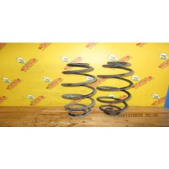 Espace 2003-2006 Pair Of Rear Springs
