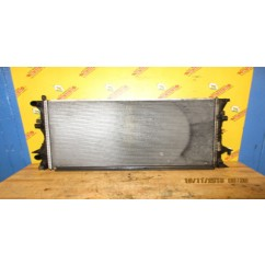 Espace 2.2dci 2003-2006 Used Water Radiator
