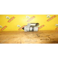 Scenic 2001-2003 1.6 16v Starter Motor