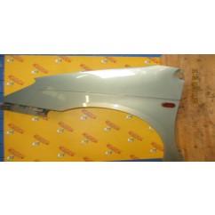 Scenic 2001-2003 1.6 16v Passenger Side Wing Green