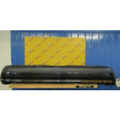Clio 2001-2005 Rear Bumper In Black