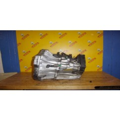 Espace 2.2dci 2003-2006 Used 6 Speed Manual Gearbox