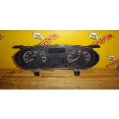 Clio 2004-2006 Used Speedo Clock Set /  Pod