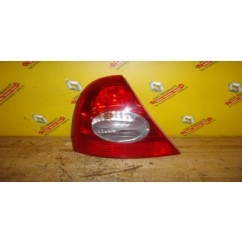 Clio 2001-2006 Used Passenger Side Rear Light