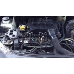 Renault Modus Engines 1.5 dCi 5speed