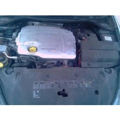 Renault Trafic Engines 2.0 dCi