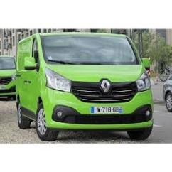 Renault Trafic Mk3 Bodywork Van/Minibus