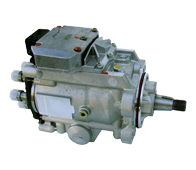 Renault Megane Injection System Parts