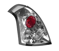 Renault Megane Lights Parts