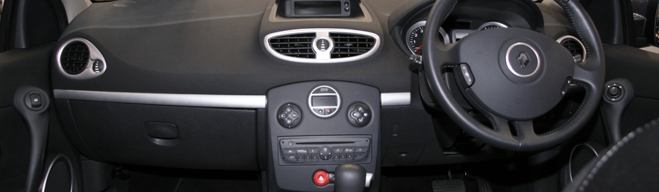 Renault Scenic Interior Parts - Used Spares | Just Renaults