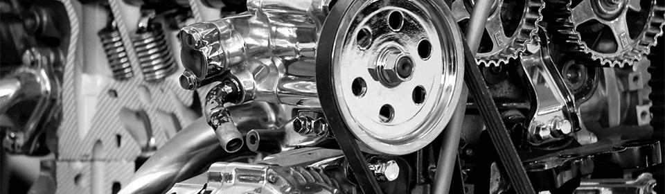 Buying Used Car Parts and Spares: What to look out for.