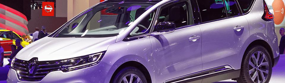 Renault Espace Common Faults