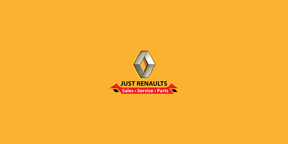 Just Renaults - Sales, Services & Parts
