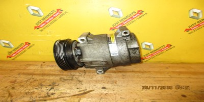 Scenic 2001-2003 1.6 16v Air Conditioning Pump