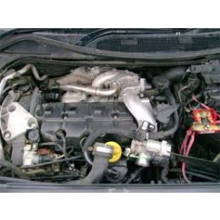Renault Laguna Engines 1.9 DTi